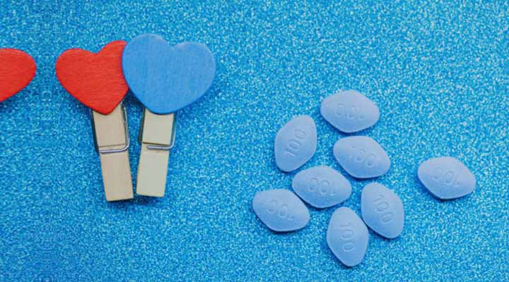 HOW VIAGRA CHANGED SEX LIVES AROUND THE WORLD